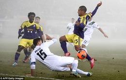 Tổng hợp bàn thắng lượt trận cuối vòng bảng Europa League