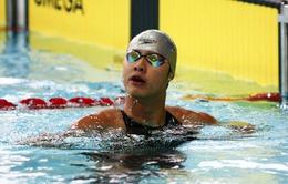 SEA Games 27 ngày 13/12: Hoàng Quý Phước mất ngôi vương, Tiến Minh thảm bại