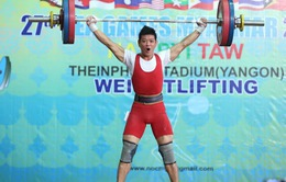 SEA Games 27: Thạch Kim Tuấn đã phá kỷ lục như thế nào?!