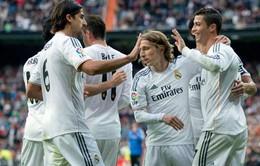 "Osasuna - Real Madrid: ""Kền kền"" bứt phá"