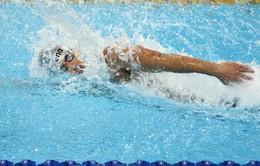 SEA Games 27: Đường đua xanh bình lặng với bơi Việt Nam