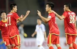U23 Việt Nam - U23 Malaysia: Không còn đường lùi!