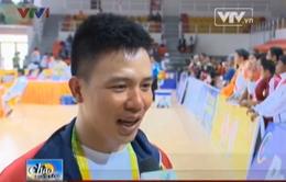Chuyện về CĐV đặc biệt nhất Việt Nam ở SEA Games 27