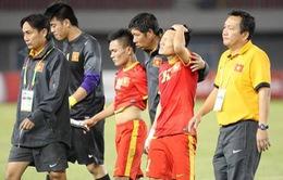 SEA Games 27: Nhìn lại thất bại cay đắng của U23 Việt Nam trước U23 Malaysia