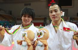 SEA Games 27 ngày 19/12: Ngày vàng của điền kinh Việt Nam