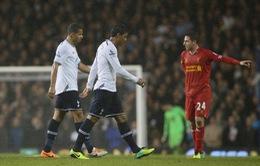 Tottenham và những con số đau lòng