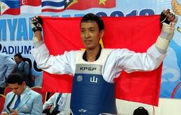 SEA Games 27: Taekwondo giải cơn khát vàng ngày thi đấu 20/12