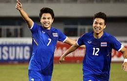 U23 Indonesia 0-1 U23 Thái Lan: Người Thái trở lại ngôi vương