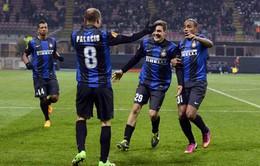 Inter Milan - AC Milan: Derby chênh lệch (2h45 ngày 23/12, K+1)