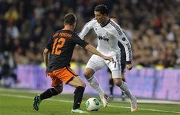 Valencia - Real Madrid: Công có bù được thủ? (3h00 ngày 23/12, K+PM)