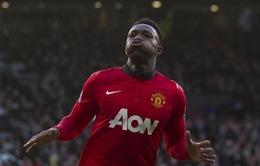 """Man Utd 3-1 West Ham: """"Quỷ đỏ"""" xua tan nỗi sợ Old Trafford (VIDEO)"""