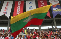 Sau SEA Games 27, Myanmar tiếp tục được chọn tổ chức AFF Suzuki Cup