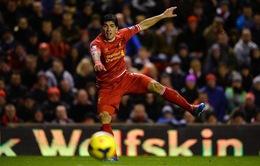 Premier League vòng 17 và những cái nhất: Vinh danh Suarez