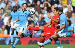 Premier League vòng 18: Liverpool quyết hạ Man City làm quà cho NHM