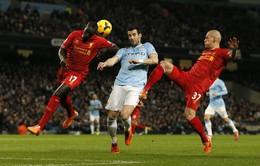 Tổng hợp bàn thắng vòng 18 Premier League
