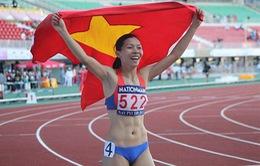 SEA Games 27: Những cái nhất của đoàn Thể thao Việt Nam