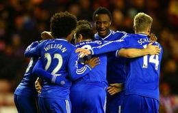 Chelsea và phiên chợ đông: Đi tìm chân sút đẳng cấp