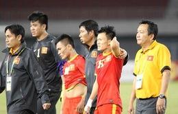 Những điểm nhấn của bóng đá Việt Nam năm 2013