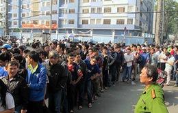 Giải mã cơn sốt vé U19 Việt Nam