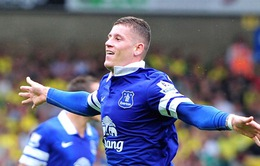 Chuyển nhượng 31/12: Man Utd chi tiền tấn mua người của Everton
