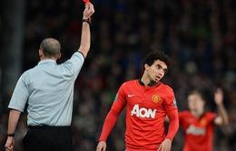 """Man Utd 1-2 Swansea: Thua đau, """"Quỷ đỏ"""" dừng bước ở FA Cup (VIDEO)"""