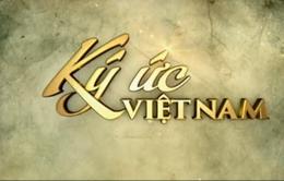 Ký ức Việt Nam: Những mái trường lá cọ
