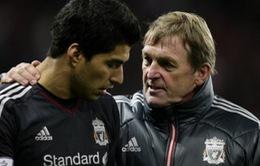 """Chuyển nhượng 14/1: PSG """"dỗ ngọt"""" Suarez và Liverpool"""