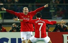 Chuyển nhượng 15/1: Real duyệt chi 55 triệu euro để tái hợp Rooney - Ronaldo
