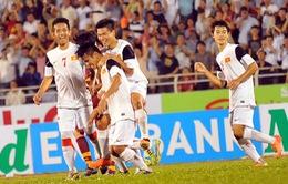 U19 Việt Nam - bức bình phong của VFF