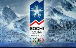 Olympic Sochi 2014: Đoàn thể thao Đức đặt mục tiêu 30 huy chương