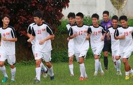 """U19 Việt Nam nhận danh hiệu """"Fair Play"""""""