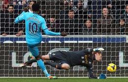 """Swansea 1–3 Tottenham: """"Gà trống"""" trên đà hồi sinh (VIDEO)"""