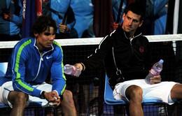 Australian Open 2014: Anh tài hội tụ ở tứ kết đơn nam