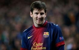Chuyển nhượng 27/01: PSG ra giá 250 triệu cho Leo Messi