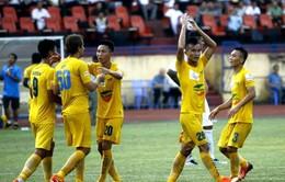 V.League 2014: 5 điểm nhấn đáng chú ý vòng 3