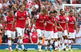 Southampton - Arsenal: Tạo lập khoảng cách (2h45 ngày 29/1, K+NS, TTTV)