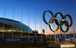Thế vận hội mùa đông Sochi và những con số