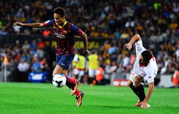 La Liga vòng 23: Barca, Real gặp khó và cơ hội của Atletico