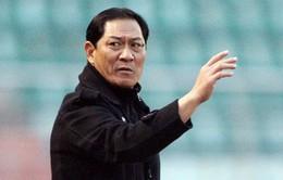 """V.League 2014: """"Thuyền trưởng"""" tài năng của Than Quảng Ninh"""
