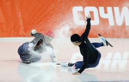 Sochi 2014: Những tai nạn tồi tệ của Thế vận hội mùa đông