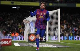 Sociedad - Barcelona: Khi Messi tìm lại mình! (4h00 ngày 13/2, K+NS)