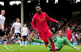 Fulham - Liverpool: Chiến thắng trong tầm tay (3h00 ngày 13/2, K+PC)