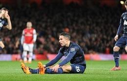 Arsenal 0-0 M.U: Chia điểm đáng tiếc ở Emirates (VIDEO)