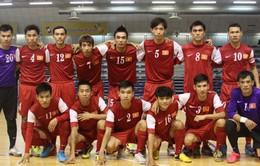 Thêm giấc mơ World Cup cho bóng đá Việt Nam