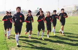 Bóng đá nữ Việt Nam và kế hoạch cho Asian Cup 2015
