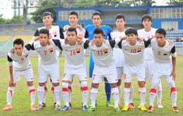 """U19 Việt Nam: """"Đừng bỏ hết trứng vào một cái rổ"""""""