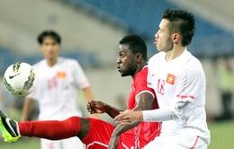 Năm hạn đối với các cầu thủ tuổi Tỵ của bóng đá Việt Nam