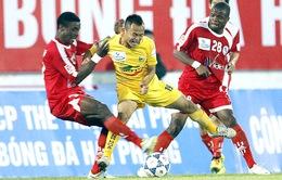 Tết buồn, Tết vui của bóng đá Việt Nam