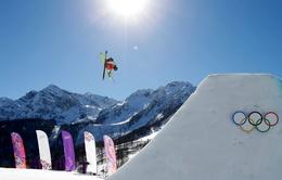 Olympic Sochi 2014: Những hình ảnh ấn tượng trong ngày thi đấu thứ 6