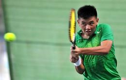 Nhìn lại vụ việc Lý hoàng nam không dự Davis Cup